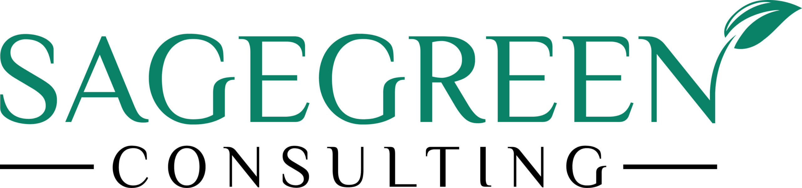 Sagegreen Consulting